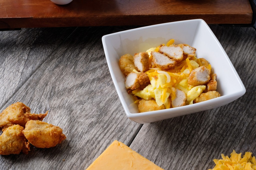 Chick-fil-A launches three new breakfast items this fall