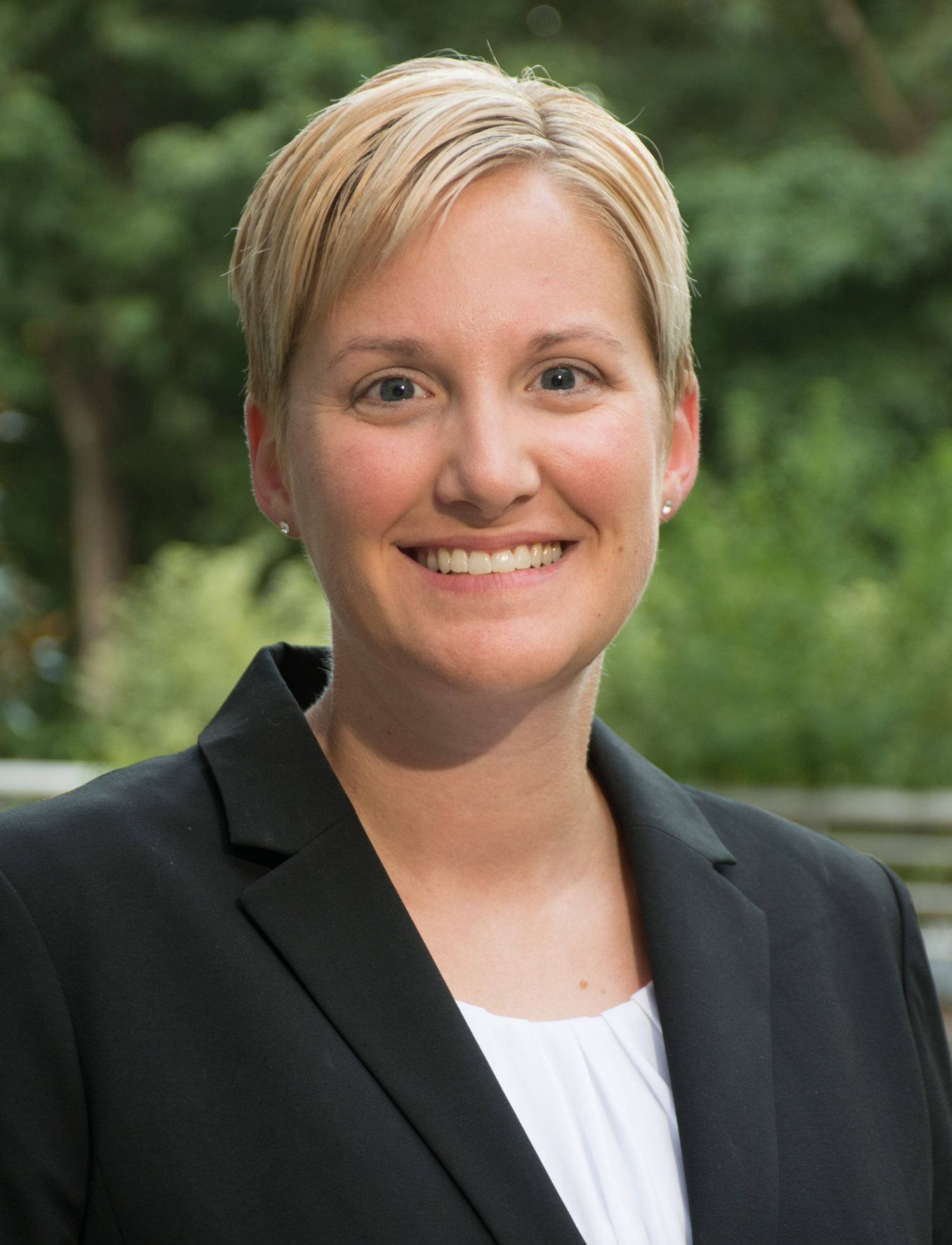 Chick-fil-A selected Michigan native Kate McNerney as the local franchise owner of one of its first restaurants in Michigan