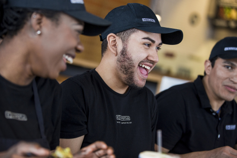 Chipotle Mexican Grill and Guild Education partnership to give employees opportunity to earn college credits or complete a degree