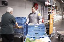 Colruyt Group updates on its recycling initiatives