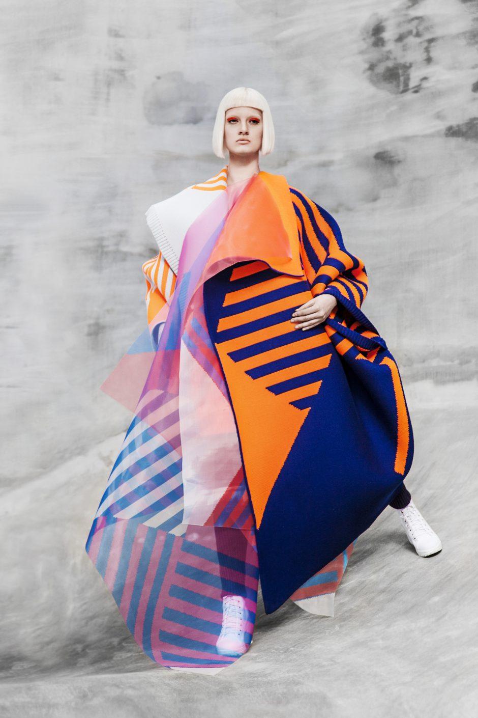 Lindex announces winner of best design idea and collection amongst Borås School of Textiles graduates