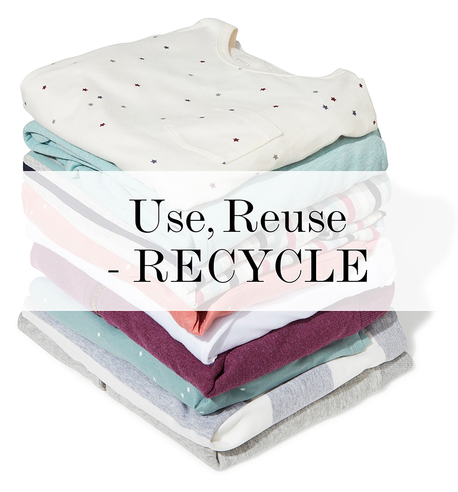 Lindex expands Reuse and recycle initiative at all its stores in Sweden and Norway