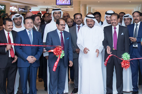LuLu Group further expands in the eastern region of UAE with the opening its 128th hypermarket in Al Ain