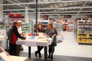 New Argos digital store opens inside Sainsbury's supermarket in Hazel Grove