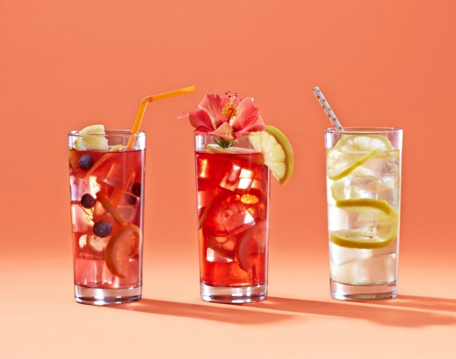 Teavana and Evolution Fresh offer variety of options to celebrate National Lemonade Day on August 20
