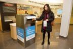 Walgreens drugstores installs safe medication disposal kiosk in Iowa