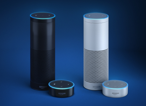 Amazon announces Alexa, Echo, and Echo Dot now available in the UK and Germany