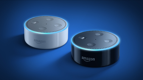 Amazon launches all-new version of Echo Dot for under $50