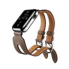 Apple and Hermès launch new Apple Watch Hermès