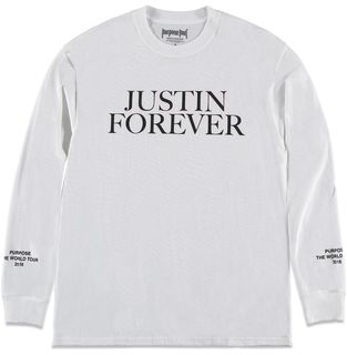 Forever 21 collaborates with Justin Bieber and Bravado with exclusive 8-piece capsule collection