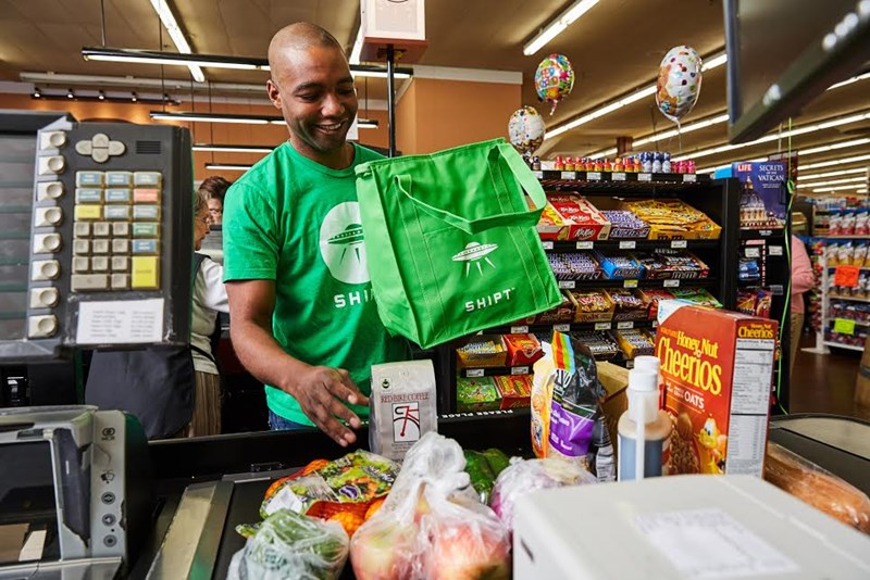 Meijer teams up with Shipt to launch home grocery delivery service in Detroit and southeastern Michigan