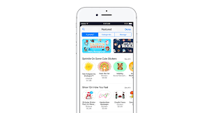 Thousands of iMessage Apps Offering Stickers Now Available on the App Store