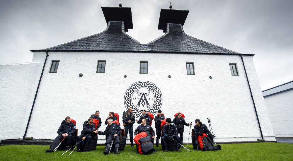 LVMH: Ardbeg with an unprecedented challenge in the world of whisky