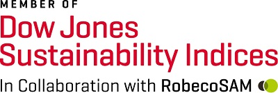 Rakuten listed in 2016 Dow Jones Sustainability Asia/Pacific Index for the first time