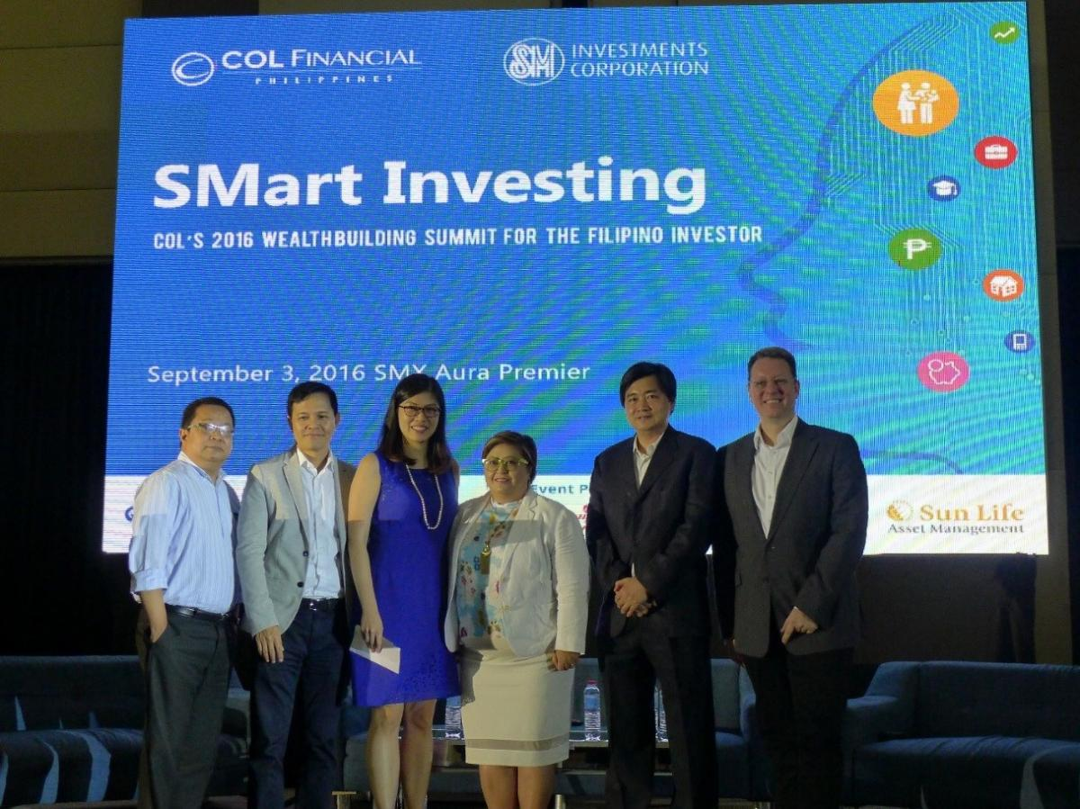 PHILIPPINES: SM reached out to more local investors during its retail investor seminar