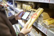 Colruyt makes shopping efficient and quick with 'MyColruyt' smartphone app