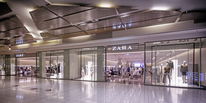 Inditex strengthens its presence in the Southern Hemisphere with the opening of Zara's first store in New Zealand