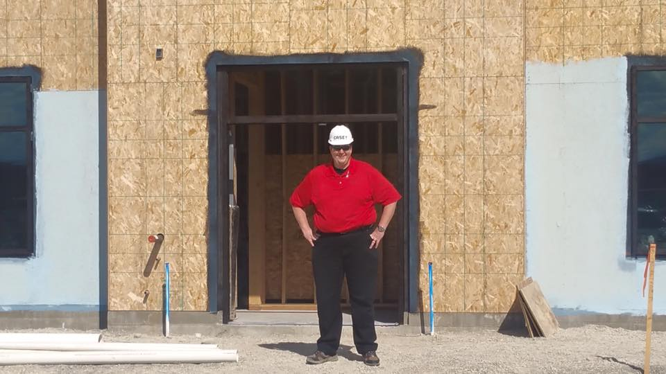 Local resident Casey Meadows named franchise owner of Montana's first Chick-fil-A restaurant