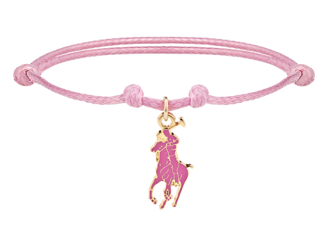 Macy's celebrates Breast Cancer Awareness Month with powerful pink merchandise