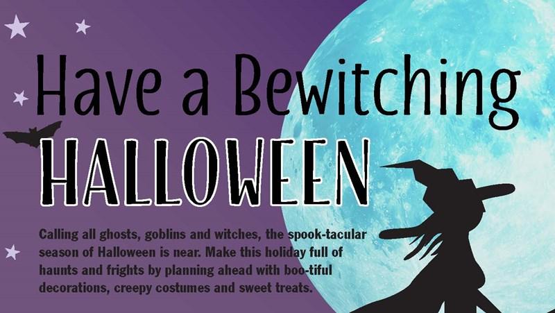 Meijer sees 50 percent increase in Halloween shoppers preparing for weekend-long festivities