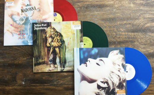 Sainsbury's to extend vinyl records into 67 more stores across the country