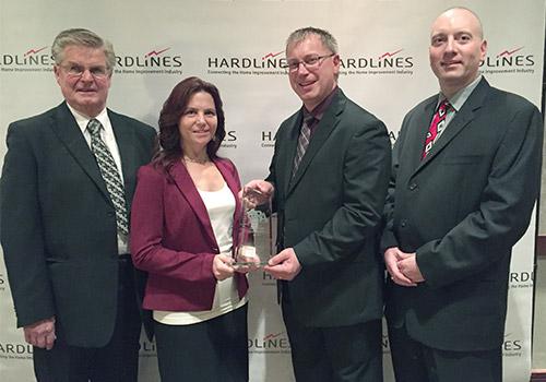Vanderhoof Co-op among the country's best retailers at the 2016 Outstanding Retailer Awards