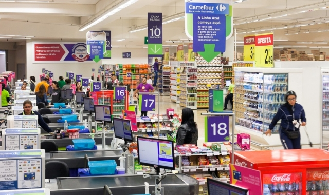 BRAZIL: Carrefour re-opens six hypermarkets as part of its New Generation concept