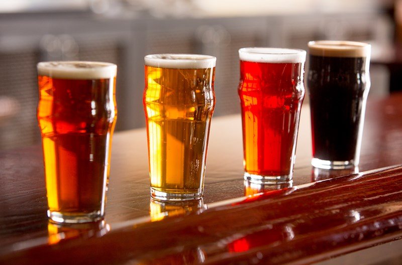 Meijer: Michigan-based craft beer sales increased by 20 percent across its six-state footprint in 2016