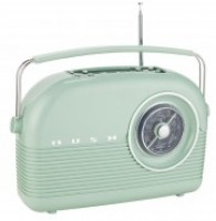 Bush: Seven in ten UK adults find retro style audio technology most appealing to them