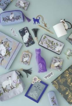 British retailer Paperchase launches five seasonal 'Pop-Up' stores in the U.S. in partnership with Go! Retail Group