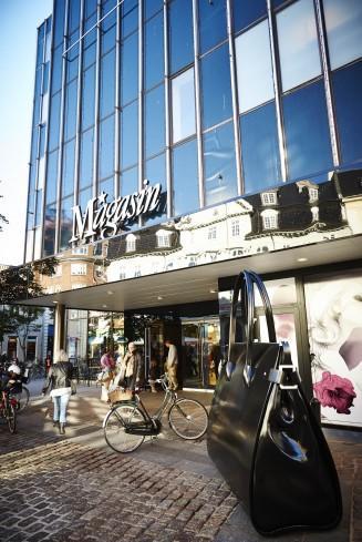Debenhams announces plans for new Magasin du Nord department store in Aalborg, Denmark in 2018