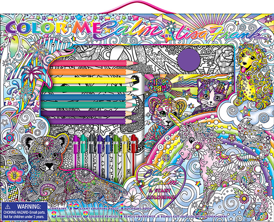 EPR Retail News | Dollar General and Lisa Frank launches two new ...