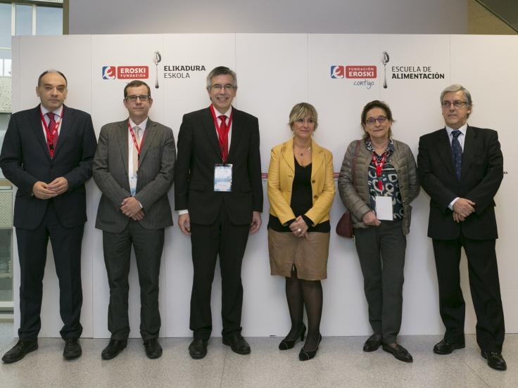 El 61% de la población adulta española sufre ya sobrepeso u obesidad