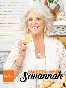 Evine partners with Paula Deen to launch weekly television and web series