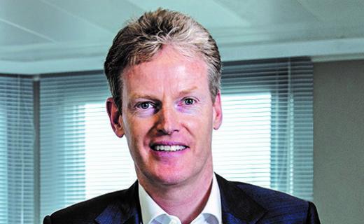 J Sainsbury plc welcomes new CFO Kevin O'Byrne