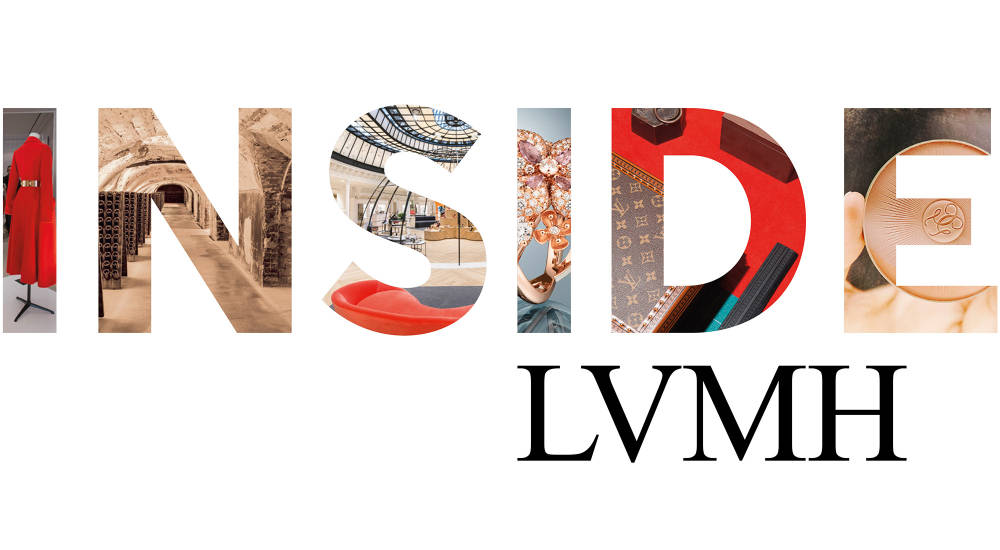 LVMH hosts event for students to discover the Group and its Houses around the theme of luxury and innovation