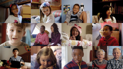 Macy's launches The Santa Project, a nationwide movement to fill Internet with positive affirmations of belief