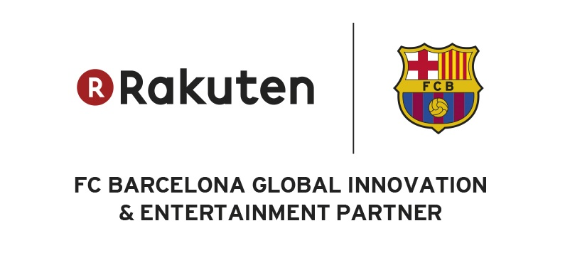 Rakuten becomes main sponsor of FC Barcelona from the 2017-2018 season