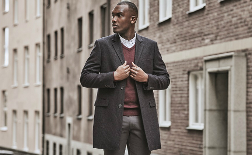 Sainsbury's expands its Tu clothing formal menswear range