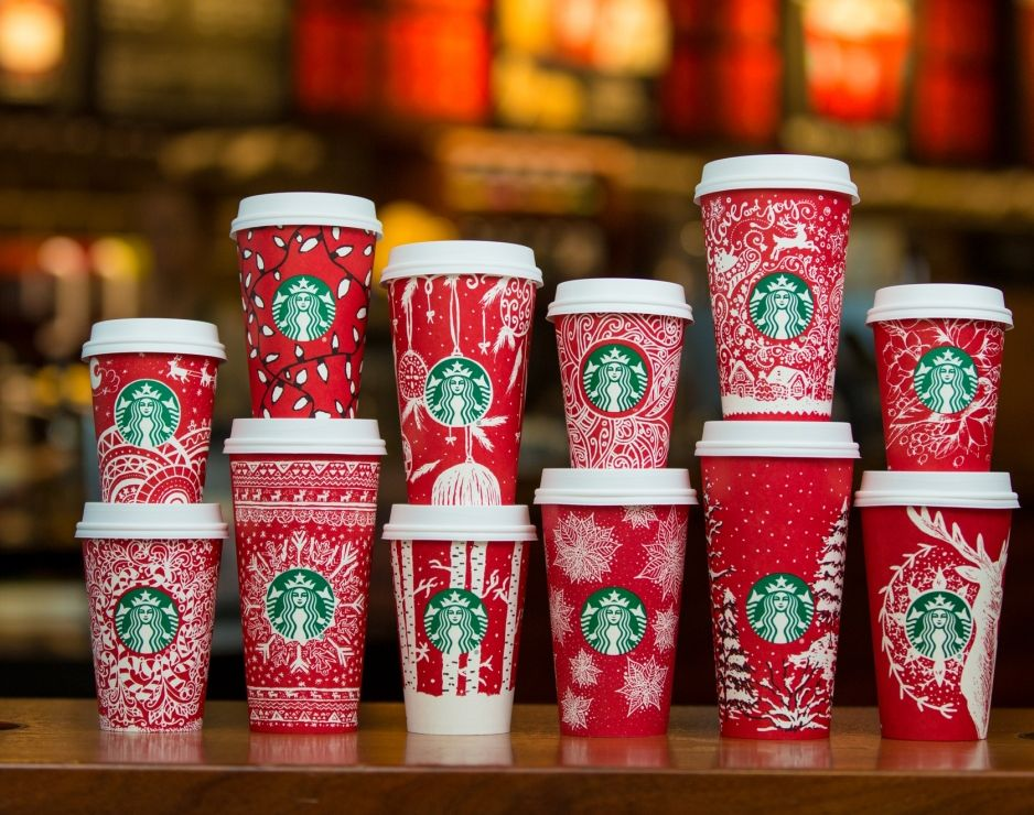 starbucks-kicks-off-the-holiday-season-with-its-2016-red-holiday-cups