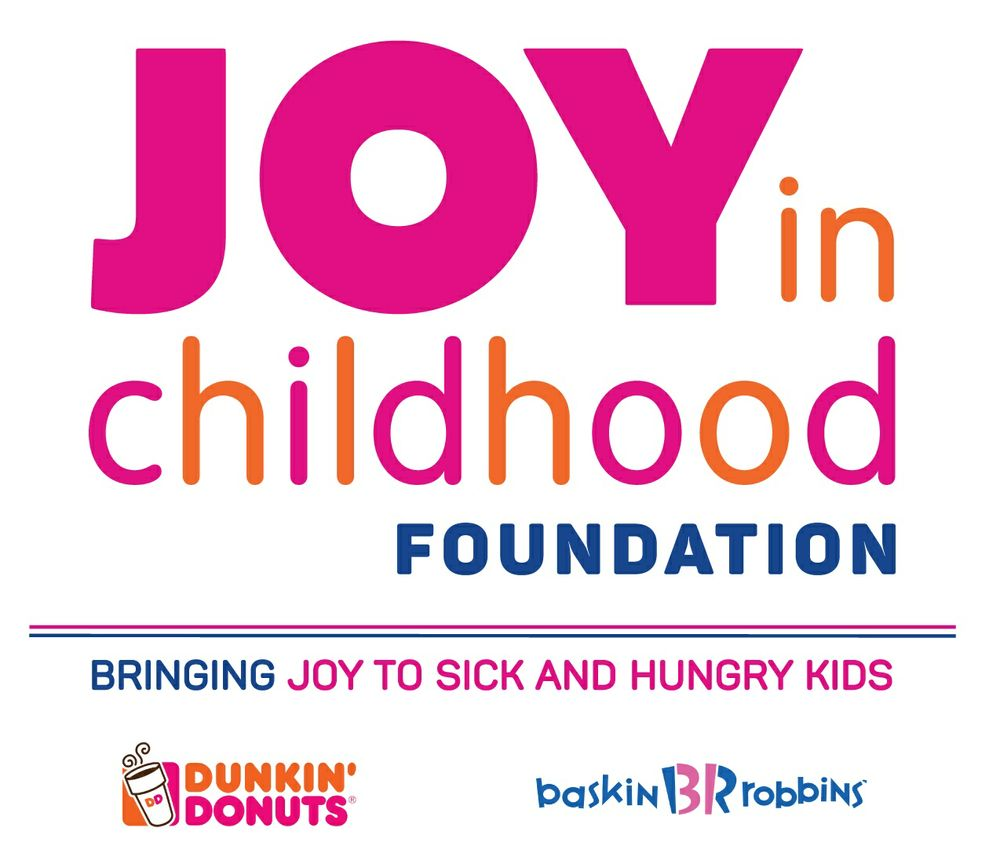 The Joy in Childhood Foundation's 2016 National Community Cups® program returns to Dunkin' Donuts stores this November