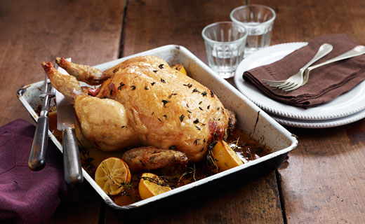 Sainsbury's Waste less, Save more: 1.8million full roast dinners wasted every month in UK