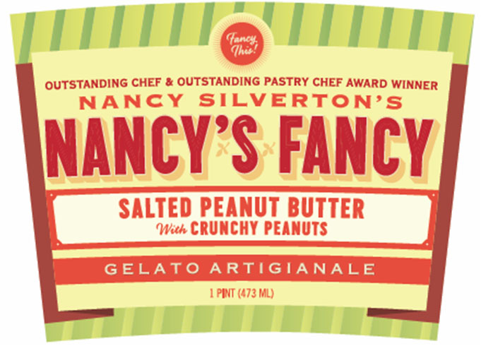 Product recall: Select Nancy's Fancy Butterscotch Budino Gelato and Nancy's Fancy Peanut Butter with Crunchy Peanuts Gelato