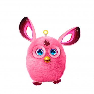 Argos' Furby Connect Parents Survival Guide and Furbish Dictionary available to download