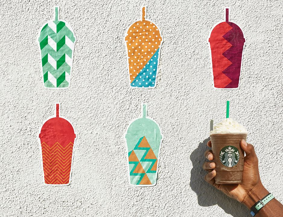EPR Retail News | Get Half Off Your Frappuccino With