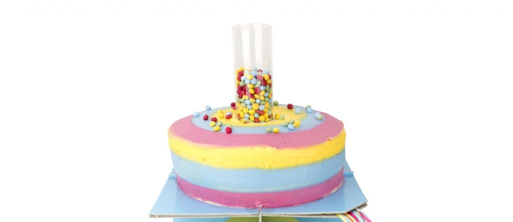 Epr Retail News Asda Launches Crash Cake A Cake Inspired By