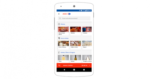 EPR Retail News | Carrefour launches My Carrefour omni-channel data