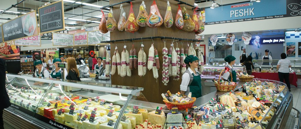 Epr retail news spar albania further expands with plans for What grocery stores are open today